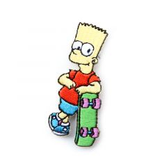 *BL SELECT* patch (simpsons)