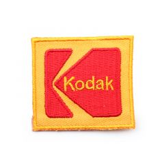 *BL SELECT* patch (kodak)