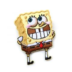 *BL SELECT* patch (sponge bob)