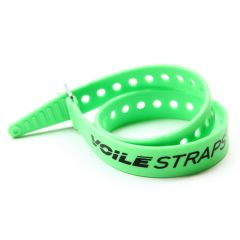 *VOILE* voile straps (green)