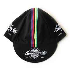 *BL SELECT* cycle cap (campy/black)