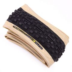 *FAIRWEATHER* for XC tire by CG (black/skin)