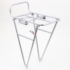 *PASS AND STOW* 3rail rack (silver)