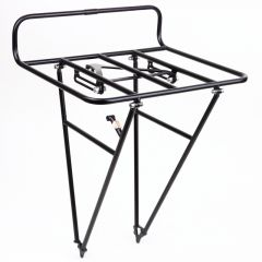 *PASS AND STOW* 5rail rack (black)