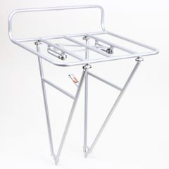 *PASS AND STOW* 5rail rack (silver)