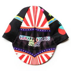 *CINELLI* circus cycle cap