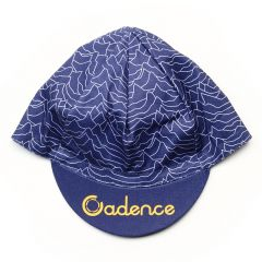 *CADENCE* pulsar cycling cap (blue)