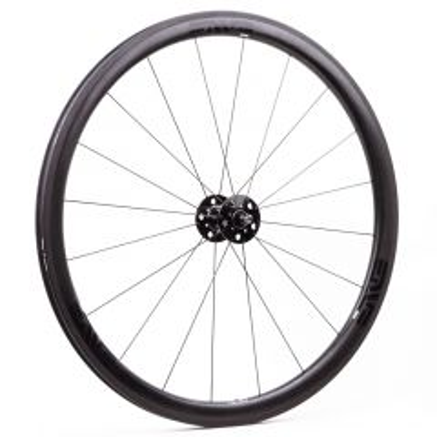 *ENVE × PHILWOOD* SES 3.4 Pro track wheel (front)
