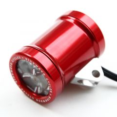*SINEWAVE* cycle beacon (red)