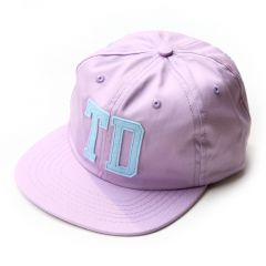 *TEAM DREAM* grand slammer ball cap (pink)