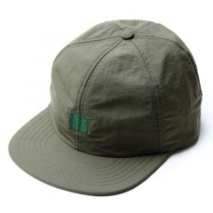 *TOPO DESIGNS* EMB nylon ball cap (olive)