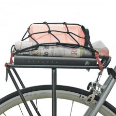 *DELTA CYCLE* cargo net (black)
