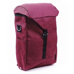 *SWIFT INDUSTRIES* sonora pannier (x-pac burgundy)