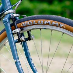 *SIM WORKS* volummy 650b tire (peanut butter)
