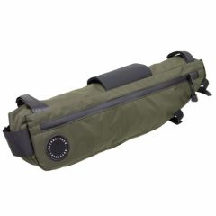 *FAIRWEATHER* frame bag (olive)