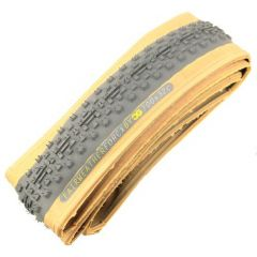 *FAIRWEATHER* for CX tire by CG (asphalt)