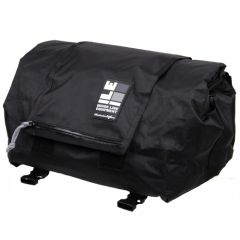 *ILE* rack bag (X-PAC/black)