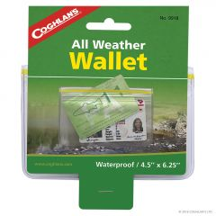 *BL SELECT* all weather wallet