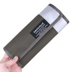 *RIVENDELL* sackville mark's tool wrap (olive)