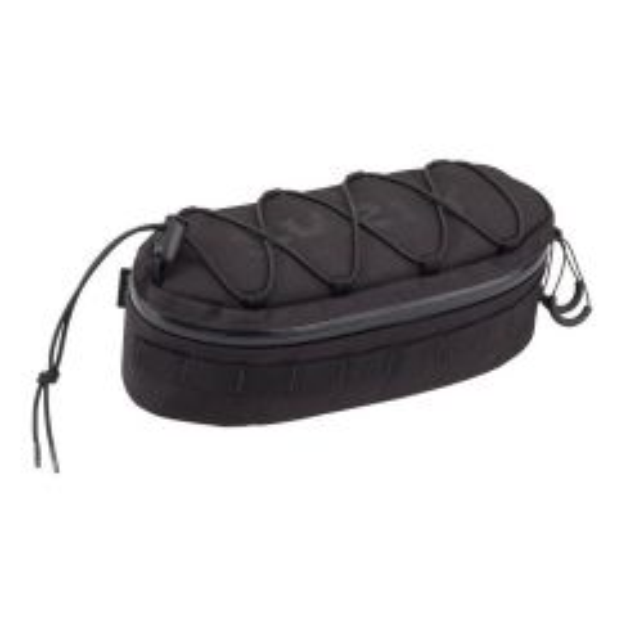*SURLY* moloko handlebar bag (black)