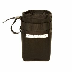 *OUTER SHELL ADVENTURE* stem caddy (blacked out)