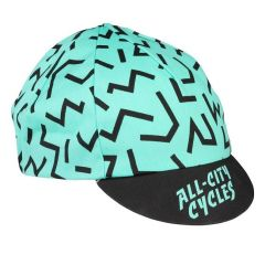 *ALL CITY* the max cycling cap
