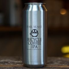 *BICYCLE COFFEE* IPA tall boy (stainless)