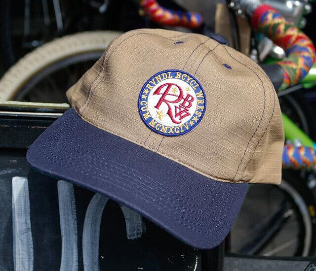 Caps, Cycle Caps