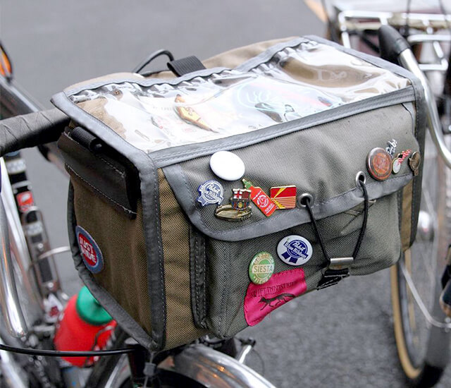 Everyday Bike Goods